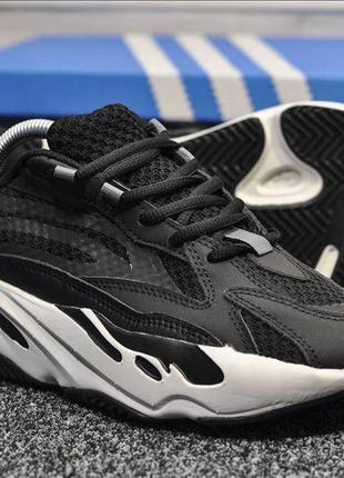👟 кроссовки мужские adidas yeezy 700👟