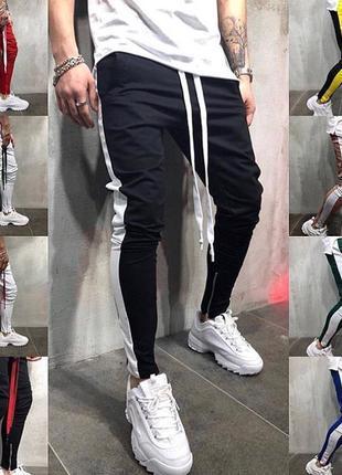 Мужские спортивные штаны на лето