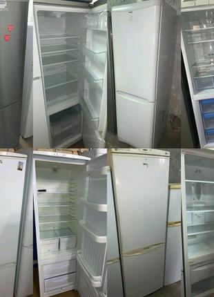 Холодильники Bosch,Beko,Liebherr та інші.Склад-магазин