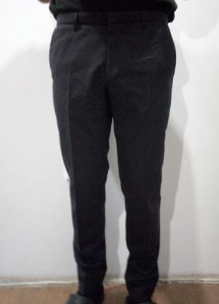 Мужские брюки ,зауженные/сверяйтепо замерам