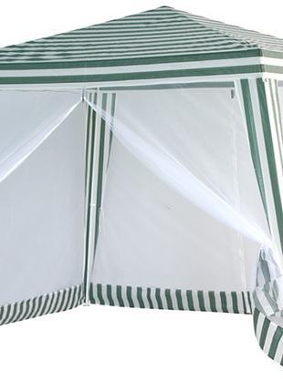 Садовый павильон шатер палатка