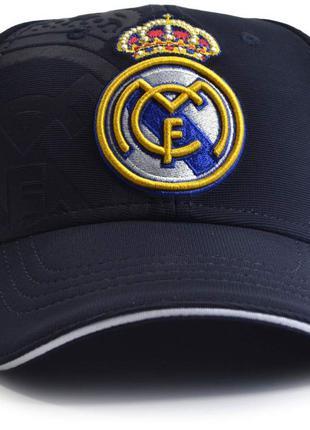 Кепка Мужская_Real Madrid_Официальная Коллекция