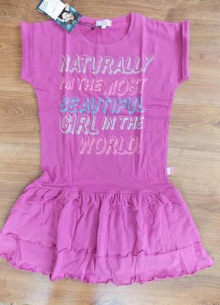 Туника, платье на девочку