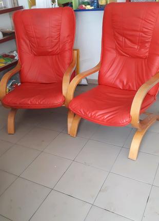 М'ягкі крісла