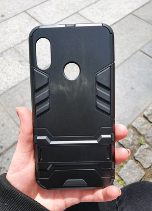 Новий чохол на Xiaomi Mi A2 lite