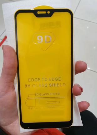 Защитное стеклo Xiaomi Mi A2 lite