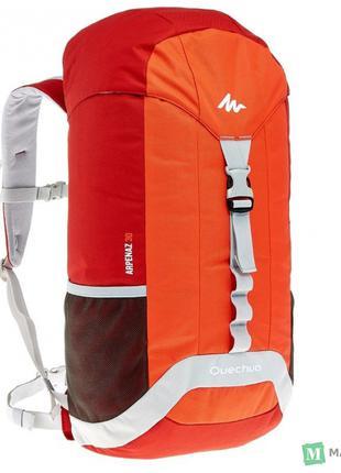 Туристический рюкзак 30литров,спортивный 30л-40л Quechua (Кечуа)