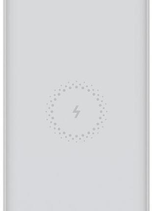 Xiaomi Mi Wireless Youth Edition 10000 mAh White + год гарантии