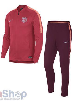 Спортивный костюм Nike Dri-FIT ФК Барселона