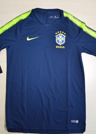 Тренировочная футболка Nike Сборная Бразилии