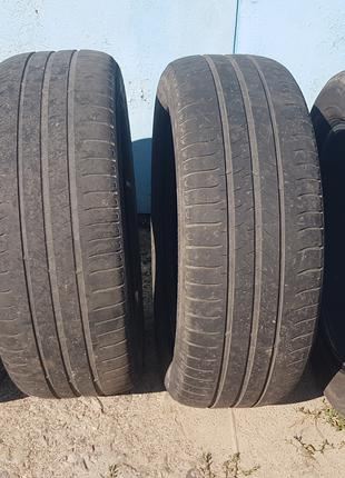 Шины, резина Michelin Energy Saver 195/55 R16 4 штуки