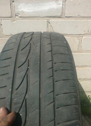 Резина лето 205 55 r16 Bridgestone Turanza