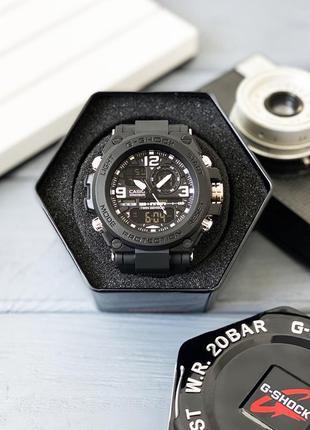 Бомбезные мужские наручные часы