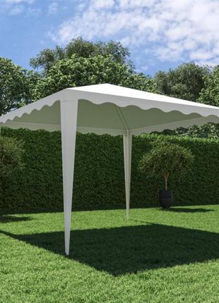 Садовый павильон 3х3м,полиэстер, шатер,беседка, альтанка.