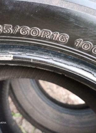 Продам Bridgestone Turanza 235/60 R16
