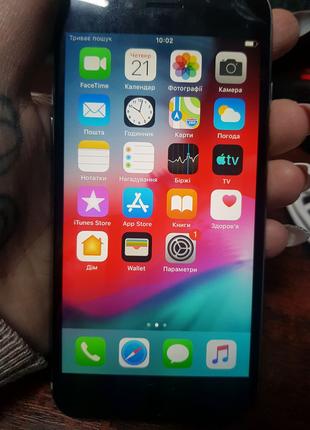 Iphone 6 на 16 gb в идеале