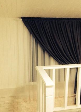 Сдается дом на побережье Черного моря с мебелью и гаражом