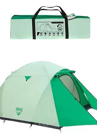 Палатка 3-х местная Pavillo by Bestway
