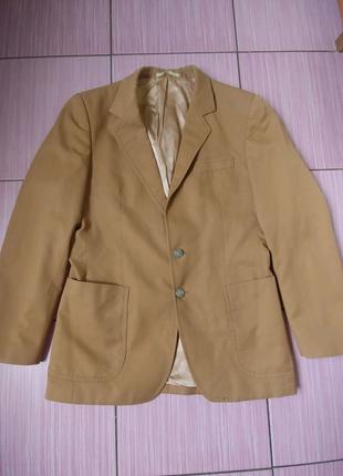 Польский пиджак времён СССР