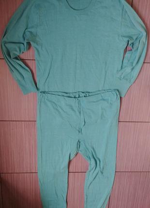 Пижама, домашняя одежда времён СССР
