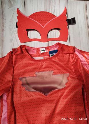 Алетт герои в масках 3-4 года