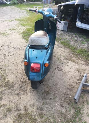 Honda giorno
