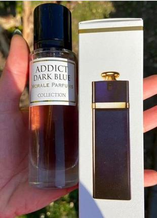 Парфюмированная вода для женщин версия dior addict eau de parfum