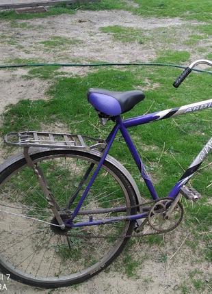 Продам велосипед (ровер) Славутич
