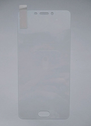 Захисне скло meizu m6 5.2дюйма Защитное стекло
