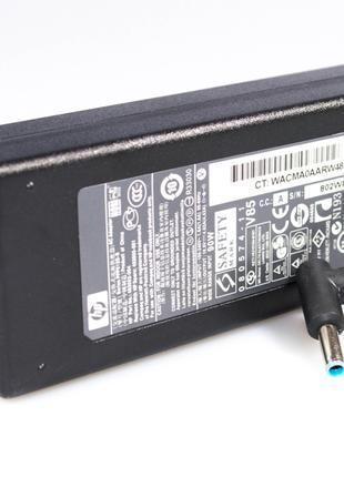 Зарядное устройство для ноутбука HP (19.5V 4.62A 90W 4.5-3.0mm)