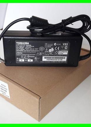 Зарядное устройство для ноутбука Toshiba (19V 4.74A 90W 5.5-2.5mm