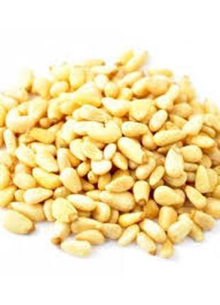 Кедровый орех очищенный ядро вес 1кг