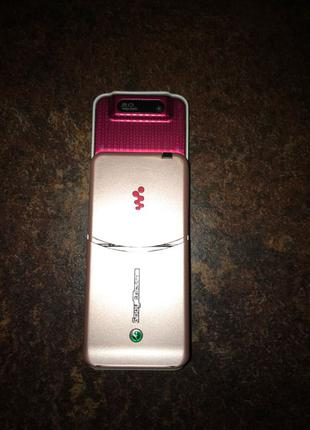 Оригинальные кнопочные Sony Ericsson