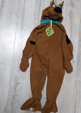 Детский костюм Собаки на 3-4 года