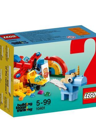 LEGO 10401 Веселкові Розваги
