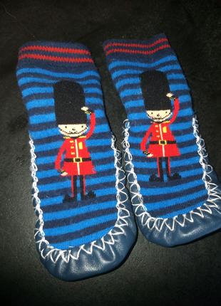 Чешки носки