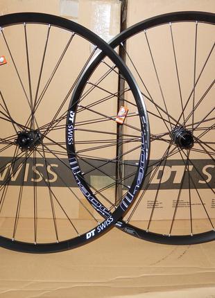 """Вилсет (колеса) DT Swiss M1900 Spline 29"""" 30mm (новое)"""