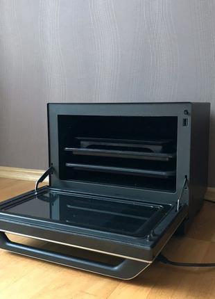 Микроволновка Духовка Panasonic NN-CS894B