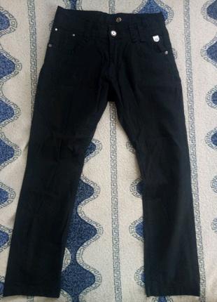 Плащовочні штани