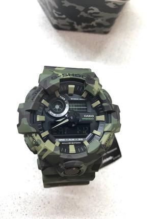 Часы Casio G-Shock GA-700CM-3AER, НОВЫЕ, ОРИГИНАЛ!