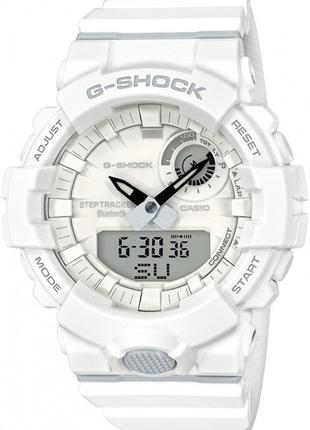Часы Casio G-Shock GBA-800-7AER, НОВЫЕ, оригинальные!
