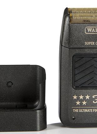 Электробритва Wahl Finale беспроводная +зарядная станция 8164