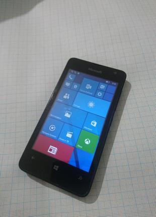 Lumia 430 Dual SIM полный комплект