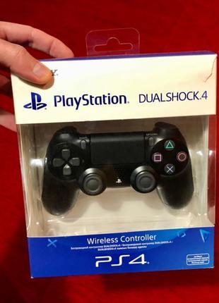 Джойстик / Геймпад PS4 DualShock V2 Sony PlayStation