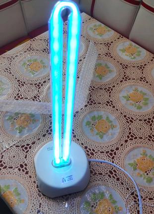 УФ лампа Huayi Xiaomi с озоном