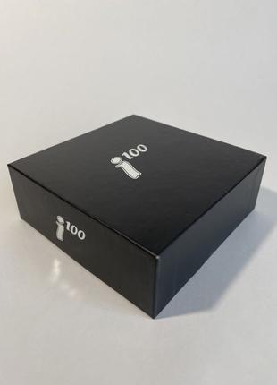 Bluetooth наушники i100