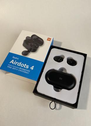 Bluetooth наушники AirDots 4