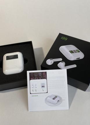 Bluetooth наушники i99