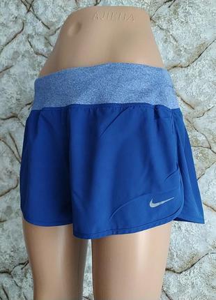 Оригинал брендовие шорти спорт nike