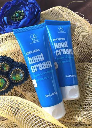 Крем для рук hand cream 50 мл